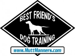 Best Friend's Dog Training